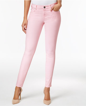 Kut from the Kloth Mia Skinny Jeans $79 thestylecure.com