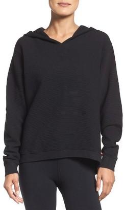 Women's Hard Tail Sportstar Sweatshirt $88 thestylecure.com