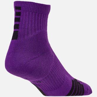 Nike Unisex NBA Elite Mid Basketball Socks