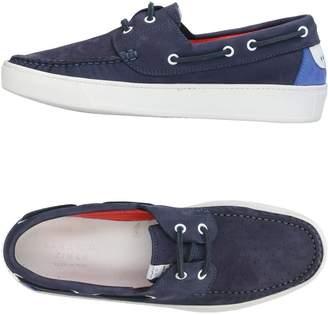 Serafini TIMES Loafers