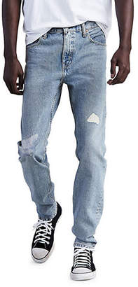 Levi's 512 Animus Slim-Fit Tapered Jeans