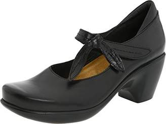 Naot Footwear Women's Pleasure Leather Mary Jane Shoe