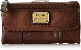 Fossil Emory Zip Wallet