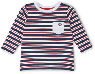Sprout NEW Long Sleeve T/Shirt Navy