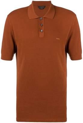 Ermenegildo Zegna XXX shortsleeved polo shirt