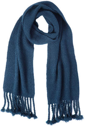 Johanna Howard Large Tuck Stitch Scarf