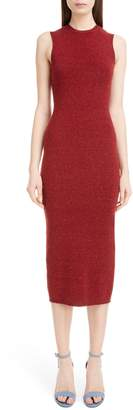 Victoria Beckham Body-Con Sweater Dress