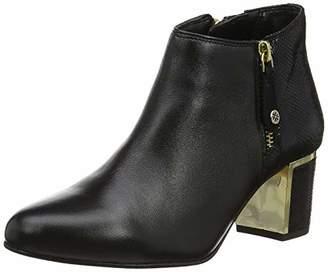 Van Dal Women's Arial II Ankle Boots, (Black 170), 40.5 EU