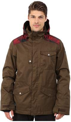 Dakine Intruder Snow Jacket Men's Coat