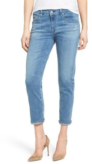AG JeansWomen's Ag The Ex-Boyfriend Slim Jeans