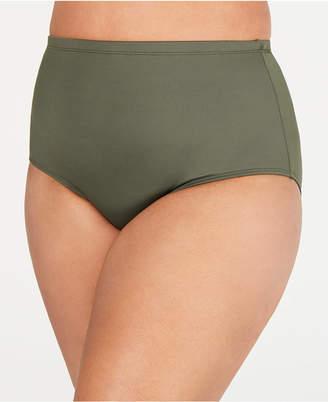 0b45f6a08e60a LaBlanca La Blanca Plus Size High-Waist Swim Bottoms