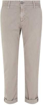 AG Jeans Caden Straight Leg Chinos