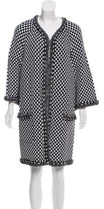 Chanel Embellished Cashmere Cardigan w/ Tags