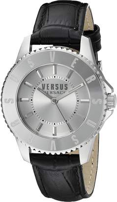 Versus By Versace Women's SH7140015 TOKYO Analog Display Quartz Watch