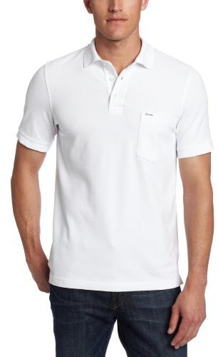 Façonnable Men's Blue Label Pique Polo