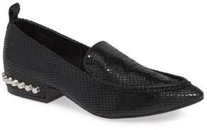 Jeffrey Campbell Barnett Studded Loafer