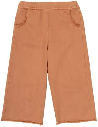 Il Gufo Casual pants - Item 13245988MH