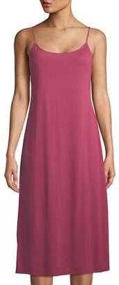 Natori Shangri-La Jersey Tank Nightgown