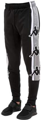 Kappa Kontroll Big Omini Sweatpants