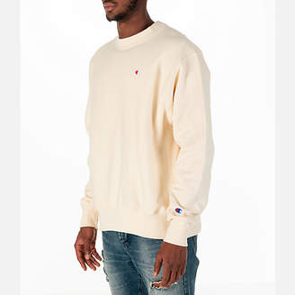 Champion Men's Reverse Weave Crew Sweatshirt