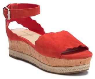 Marc Fisher Faitful Platform Sandal