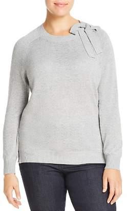 525 America Plus Bow Crewneck Sweater