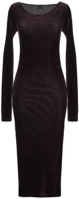 Pinko 3/4 length dresses