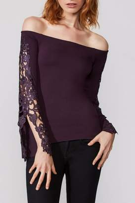 Bailey 44 Nocturnal Top