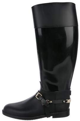 1c05085e6a7 Rubber Boots Jimmy Choo - ShopStyle