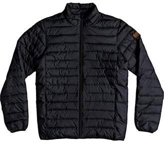 Quiksilver Men's Scaly Fzzip up Jacket