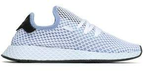 adidas Deerupt Runner Stretch-knit Mesh Sneakers