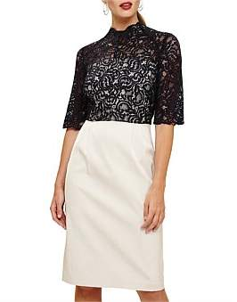 Phase Eight Melody Lace Dress