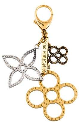 Louis Vuitton Bijoux De Sac Tapage Keychain