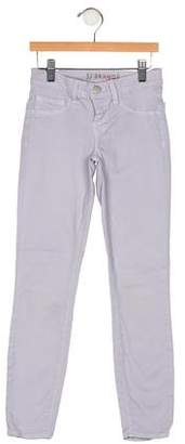 J Brand Girls' Three Pocket Jeans
