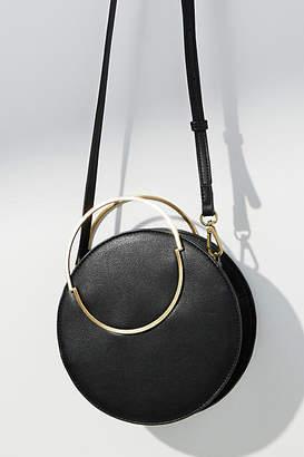 Anthropologie Winifred Circle Crossbody Bag