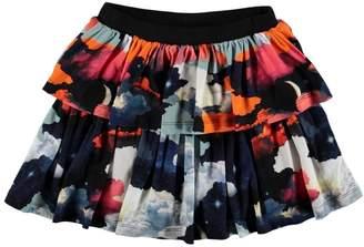 Molo Bini Moon & Stars Skirt