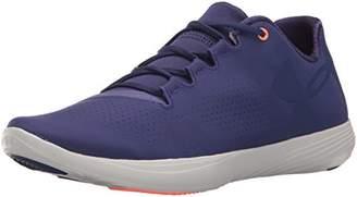 Under Armour Women's Street Precision Low Sneaker 7