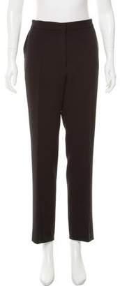 CNC Costume National High-Rise Straight-Leg Pants w/ Tags