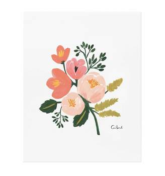Lulu & Georgia Rose Botanical Print