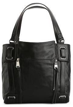 Marc New York Barkley Leather Shopper Tote