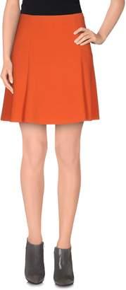 Pinko BLACK Knee length skirts