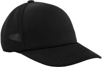 Y-3 Badge Baseball Cap