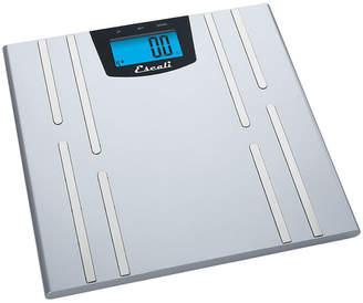 Escali Body Fat Scale