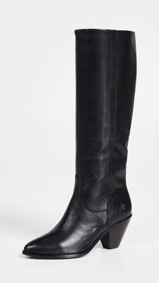 Frye Lila Slouch Boots