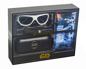 Foster Grant Star Wars Sunglasses Gift Set Stormtrooper