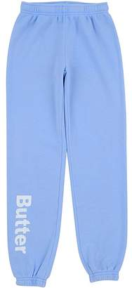 Butter Shoes Girls' Fleece Sweatpants - Little Kid