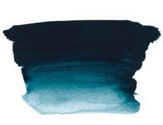 Atelier Chroma Interactive Acrylic Blue Black (Indigo) 80mL