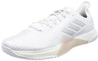 wholesale dealer 6d382 fd166 adidas Menss Crazytrain Elite M Gymnastics Shoes, (Core BlackNight Met)