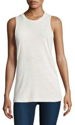 Cotton Citizen Amsterdam Boyfriend Tank Top