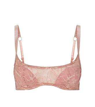 Heidi Klum Intimates Bewitching Blossom Contour Balconnet